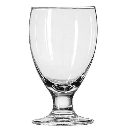 (Libbey Glassware 3746 Embassy Footed Rocks Glass, 5 oz.-12 oz. (Pack of 24))