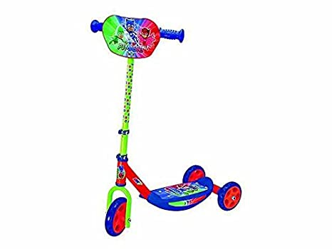 PJ MASKS patinete scooter 3 ruedas juguete Giochi Educativi ...