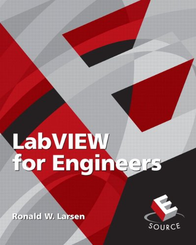 [PDF] LabVIEW for Engineers Free Download | Publisher : Prentice Hall | Category : Computers & Internet | ISBN 10 : 0136094295 | ISBN 13 : 9780136094296