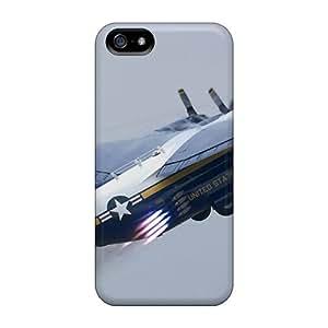 Protective LAZO Diamond IOR13201Meuz Phone Case Cover For Iphone 5/5s