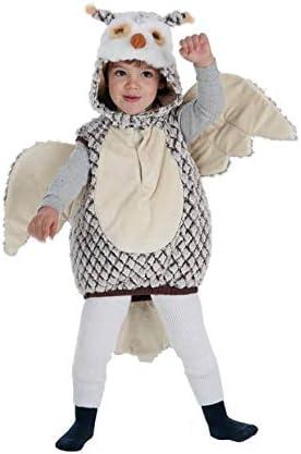 LLOPIS - Disfraz Infantil búho Lux (3-4 años: Amazon.es: Juguetes ...