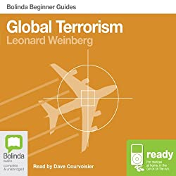 Global Terrorism: Bolinda Beginner Guides