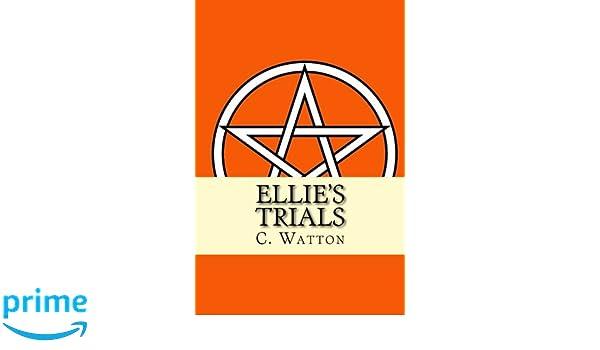 Amazon.com: Ellies trials: Term 3 at St. Montagues college ...