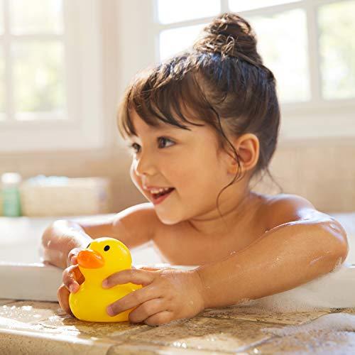41PMsavQCKL - Munchkin Baby's First Bath, 3 Piece Bath Toy Gift Set, Bath Gift Set