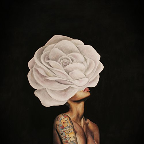 K. Michelle - KIMBERLY: The People I Used To Know  (Explicit)