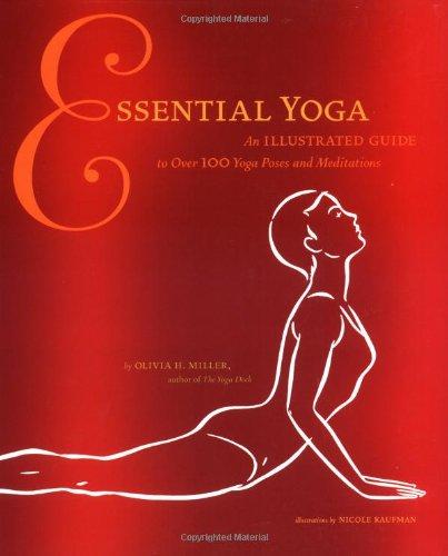 essential yoga program - 5