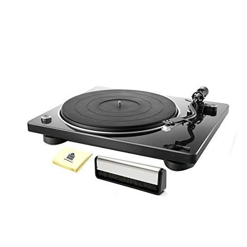 dp400 compact hifi turntable