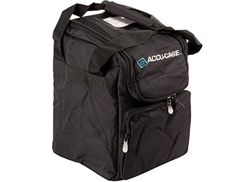 Arriba Cases Case (Arriba Cases Ac-115 Padded Gear Transport Bag Dimensions 9.5X9.5X13 Inches)