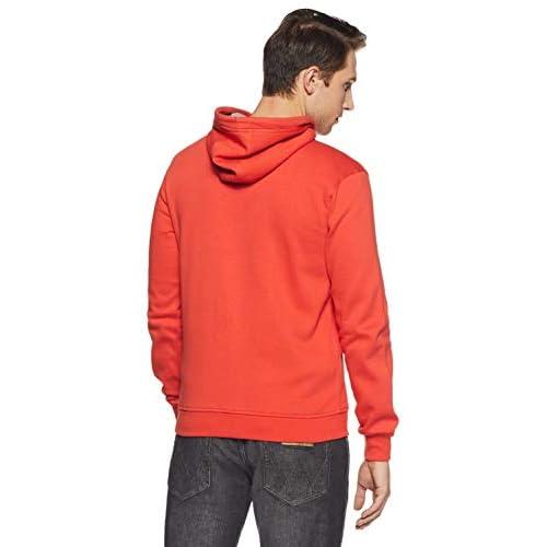 41PMtqGGHkL. SS500  - Allen Solly Men's Sweatshirt