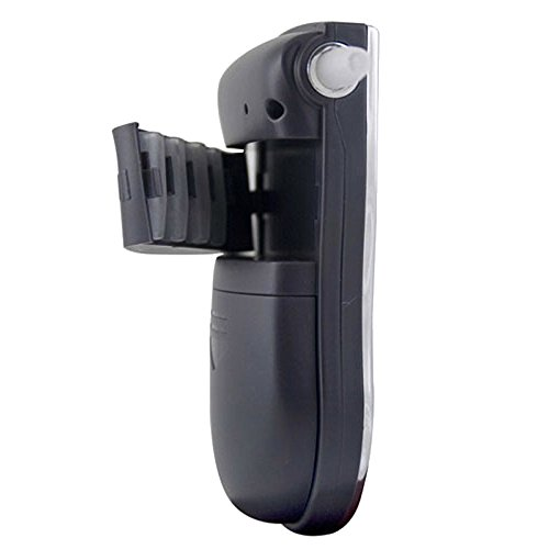 Supercobe Hot selling Professional Police Digital Breath Alcohol Tester Breathalyzer by Supercobe (Image #1)