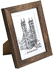 Ray & Chow 5x7 Picture Frames