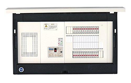 河村電器産業 河村ホーム分電盤ENステーション LS付 蓋付 EL 6100 B00NH7CWKY