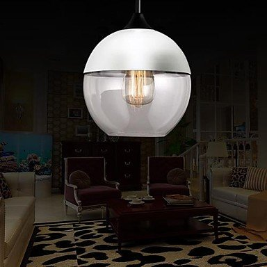 king Pendant Lights 1 Light Modern Simple Artistic