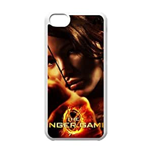 PCSTORE Phone Case Of The Hunger Games for iPhone 5C