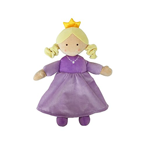 North American Bear Little Princess Fairytale Blonde Doll from North American Bear