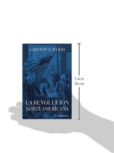 La Revolución Norteamericana / The American Revolution: A History: Amazon.es: Gordon S. Wood: Libros