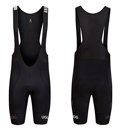 - Uglyfrog 2016 New Mens Outdoor Sports Wear Short Cycling Bib Shorts With Gel Pad Summer Style Bike DK7