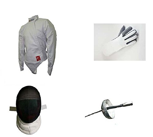 Standard EPEE 4 PC Beginner Set