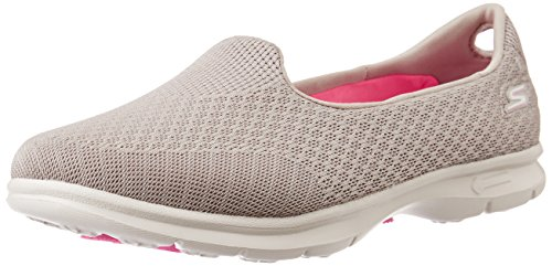 Skechers Performance Women's Go Step Elated Walking Shoe,...