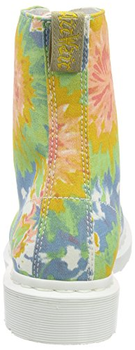Bottes Page Mtd Martens Femme Chukka V Multicolore Dr Ow4PA
