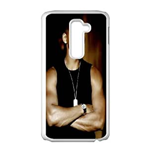 Diy Phone Cover Will Smith for LG G2 WEW909020
