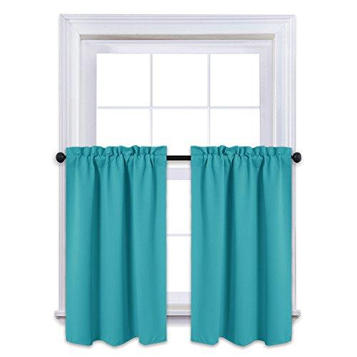bright kitchen curtains - 7