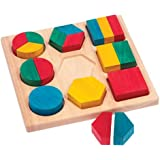 Guidecraft Fraction Action Board G6701