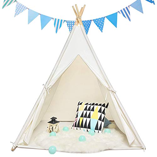 Sumbababy Teepee Tent For