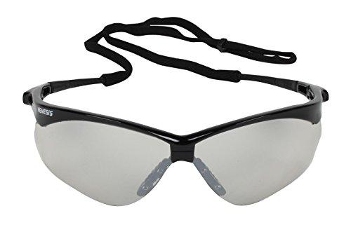 Jackson Safety Protective Eyewear, V30 Nemesis (Pack of 1) 20381