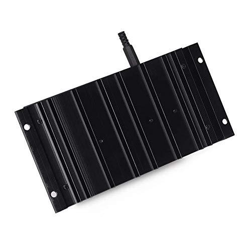 Sun YOBA 30A 12V 24V Solar Panel Battery Charge Controller Intelligent Regulator by Sun YOBA (Image #9)