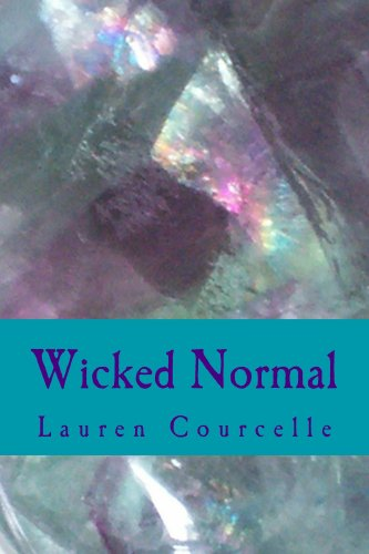 Wicked Normal (Persephone Smith Book 1)