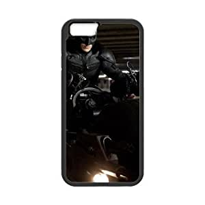 Protection Cover iPhone 6 4.7 Inch Black Phone Case Mlynw Batman Personalized Durable Cases