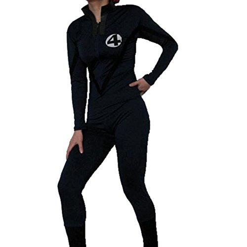 MyPartyShirt Fantastic 4 Adult Costume-Adult Medium -