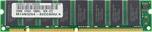 (256MB PC100 Memory for Apple Power Macintosh G3 Server/400 (PC100))