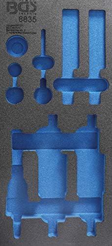 BGS 88351 Workshop Trolley Insert 13 Inch Empty for Art 8835