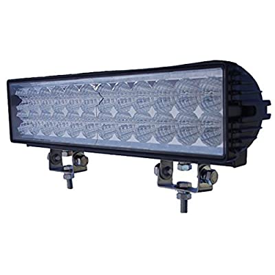 Kaper II L16-0081 White Off-Road LED Light Bar: Automotive