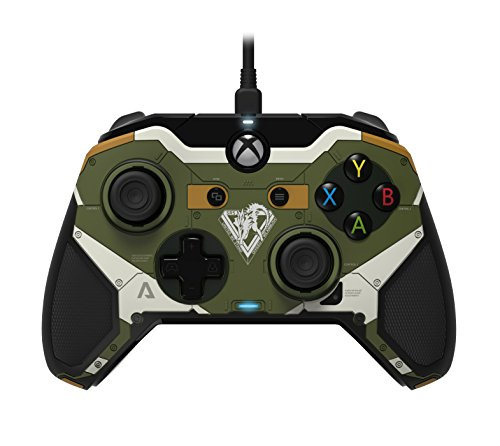 PDP Titanfall 2 Official Wired Controller for Xbox One & Windows