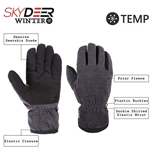 Buy thinsulate gloves women