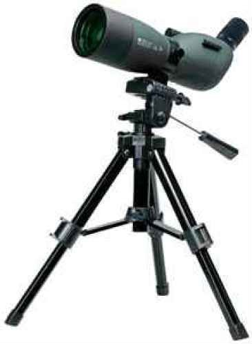 Konus 7116 15x-45x65mm Spotting Scope with Tripod and Case by Konus