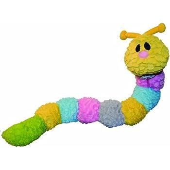 Pet Supplies : Plush Animal Toys : Patchwork Pet Pastel