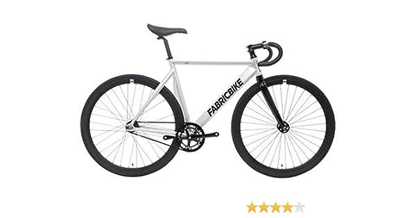 FabricBike Air- Bicicleta Fixie, piñon Fijo, Fixed Gear, Single ...