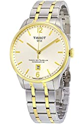 Tissot T0994072203700 T-Classic Automatic Mens Watch