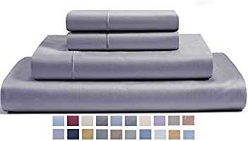Save Big on 100% Cotton Luxury Sheet Sets by Chateau Home Collection
