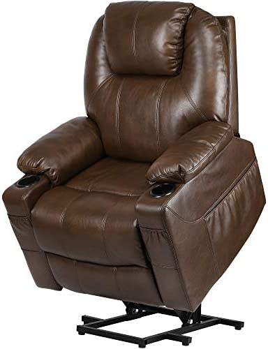 YITAHOME Power Lift Recliner Chair Review