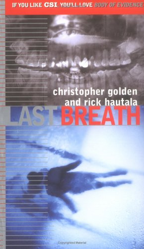 Last Breath (Body of Evidence)