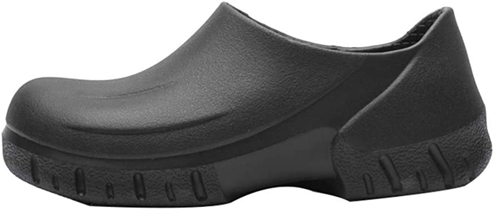 ONCEFIRST Mens and Womens Slip Resistant Work Shoe Nursing Shoes Chef Shoes