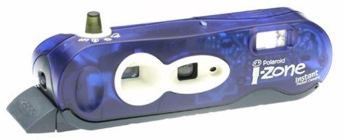 13de39e24f753 Com Polaroid I Zone Translucent Pocket Instant Camera Phat