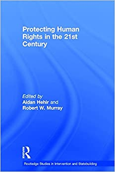 Descargar Ebooks Torrent Protecting Human Rights In The 21st Century PDF Online