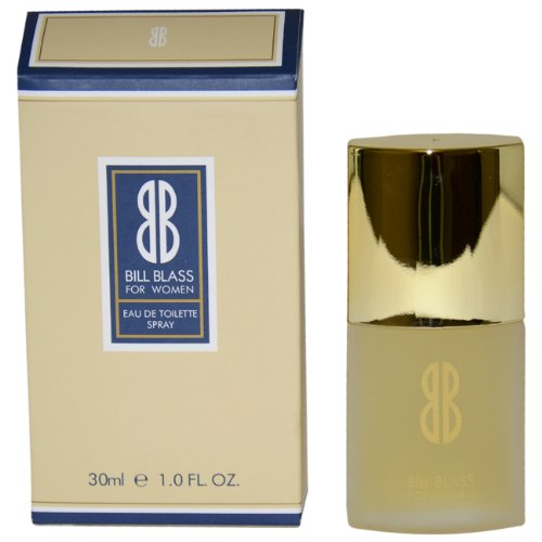 Bill Blass by Bill Blass Eau De Toilette Spray for Women, 1 Ounce