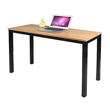 Superb Need Computer Desk 47L X15 7W Inches Computer Table With Bifma Certification Writing Desk Side Table Office Desk Teak Ac3Bb 40 Ca Download Free Architecture Designs Ferenbritishbridgeorg